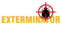 Bed Bug Exterminator in Charlottesville